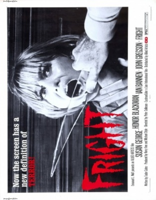 Fright poster #785970