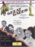 The Great Gabbo movie poster