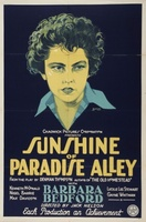 Sunshine of Paradise Alley movie poster