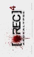 [REC] Apocalypse movie poster