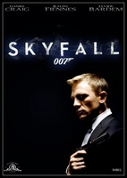 Skyfall #787535 movie poster