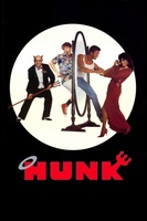 Hunk movie poster