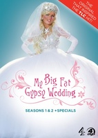 Big Fat Gypsy Weddings movie poster