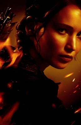 The Hunger Games poster #802143