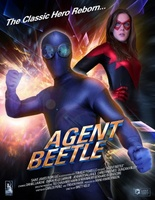 Agent Beetle movie poster
