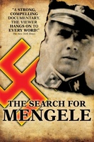 The Search for Mengele movie poster
