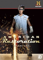 American Restoration movie poster