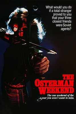 The Osterman Weekend poster #816962