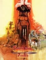 Shaka Zulu #816975 movie poster