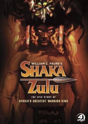 Shaka Zulu poster #816986