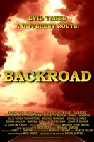 Backroad movie poster