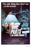 The Clonus Horror movie poster