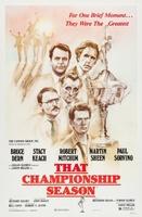 That Championship Season movie poster