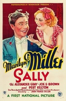 Sally movie poster