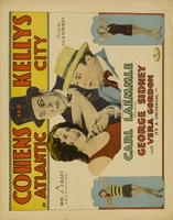 The Cohens and Kellys in Atlantic City movie poster