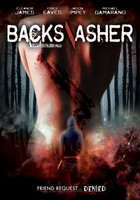 Backslasher movie poster