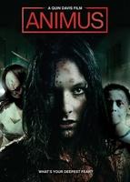 Animus movie poster