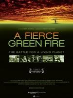 A Fierce Green Fire movie poster