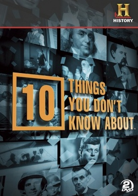 10 Things You Don't Know About poster #864599