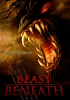 Beast Beneath movie poster