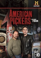 American Pickers movie poster