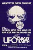 UFO: Target Earth movie poster