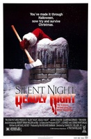 Silent Night, Deadly Night #864657 movie poster