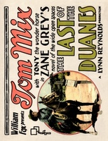 The Last of the Duanes movie poster