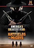 America's Feud: Hatfields & McCoys movie poster