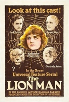The Lion Man movie poster
