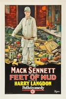 Feet of Mud movie poster