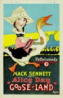 Gooseland movie poster