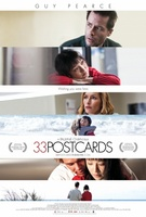 33 Postcards movie poster