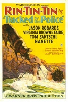 Tracked by the Police movie poster