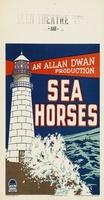 Sea Horses movie poster