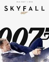 Skyfall #880810 movie poster