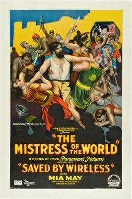 Die Herrin der Welt 4. Teil - König Macombe poster #880845