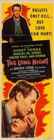 The Long Night movie poster