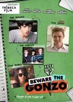 Beware the Gonzo movie poster