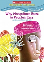 Why Mosquitoes Buzz in People's Ears movie poster