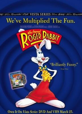Who Framed Roger Rabbit Poster #889107