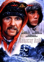 Runaway Train #893546 movie poster