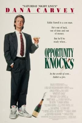 Opportunity Knocks poster #893785