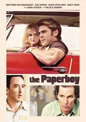 The Paperboy poster #900050