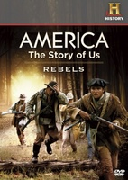 America: The Story of Us movie poster