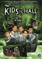 The Kids in the Hall movie poster