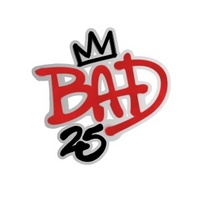 Bad 25 movie poster