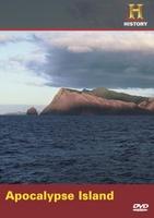 Apocalypse Island movie poster