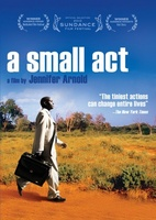A Small Act movie poster