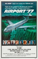 Airport '77 movie poster